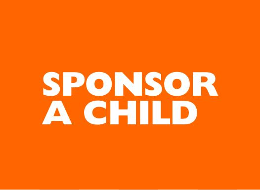 Sponsoring a child means you help them grow healthy, not hungry.
