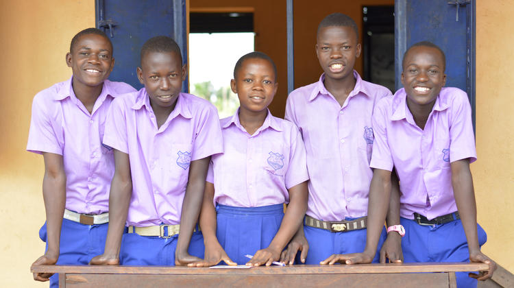 Just one chance left: keeping girls in school in South Sudan